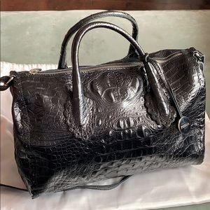 Furla Boston Bag with Sling